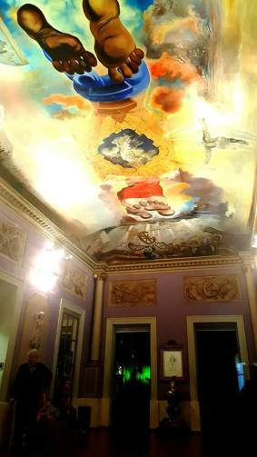 Wellanicity-Dali-museum-Figueres-spain